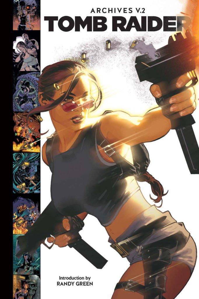 Tomb Raider Archives Volume 2 HC